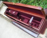 Rey Pavon SXS 2 Gun Motor Case MINT - 5 of 7