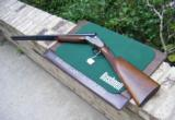 American Arms Derby 20GA Sidelock SXS AS-NEW 1991 - 2 of 10
