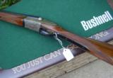 American Arms Derby 20GA Sidelock SXS AS-NEW 1991 - 6 of 10