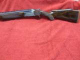 Perazzi SCO 12ga. Galeazzi engraved,29.5, Right handed or left handed shooters, type four - 10 of 12