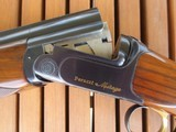 "Perazzi Mirage, All matching, 29.5"" Briley choked tubed barrels, Briley sub-gauge tubes"