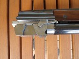 "Perazzi MX14 unsingle barrel only. 34"".