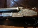 L.C. Smith Specialty Grade 20ga. ejectors, pistol grip, Hunter One Trigger