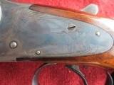 L.C.Smith Trap Grade. 12ga. 32 inch Hunter One Trigger. Vent Rib.