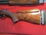 "Perazzi MX10 20, (20 gauge), 29.5"", choke tubed, 4 notch adjustable aluminum rib. 28ga and .410 Briley Tubes. Unicorn gun. - 5 of 15"