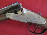 Famars Venere 12 Bore SIDELOCK SxS Shotgun , SIDELOCK, EJECTOR, 6 1/2LBS.