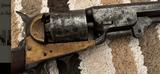 Confederate Revolver Schneider & Glassick - 5 of 6