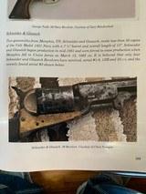 Confederate Revolver Schneider & Glassick - 2 of 6