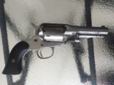 REMINGTON NEW MODEL POLICE .38 RIMFIRE