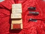M-1 Carbine Blank Firing Kit