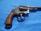 Smith & Wesson Victory Mode, British 38 Spl.