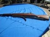 WW 11 Winchester M-1 rifle