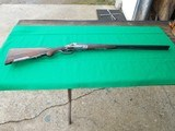 J.P. SAUER DOUBLE RIFLE IN 43 MAUSER CAL. - 2 of 15