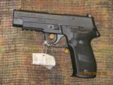 Sig P 226R .40S&W Pistol Special Configuration - 1 of 2