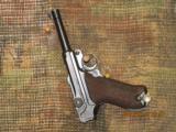 Mauser Code 42 Luger Pistol - 2 of 10