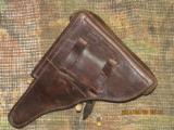 Mauser Code 42 Luger Pistol - 8 of 10