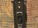 Mauser Code 42 Luger Pistol - 4 of 10