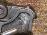 Rare 1906 Dutch/Indonesian Army luger - 4 of 10