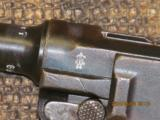 Rare 1906 Dutch/Indonesian Army luger - 3 of 10