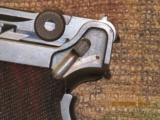 DWM 1906 7.65 Luger - 4 of 6