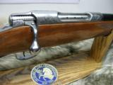 COLT SAUER HIGH GRADE IV GRAND AFRICAN 458 MAG - 3 of 8