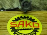 SAKO VIXEN MODEL L461 CAL: 223 SPORTER