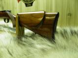 BROWNING BELGIUM SAFARI RIFLE CAL: 222 HEAVY BARREL WITH BEAUTIFUL WOOD 1964 PRODUCTION'NEW IN BOX - 9 of 11