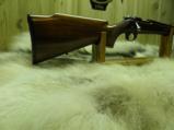 BROWNING BELGIUM SAFARI RIFLE CAL: 222 HEAVY BARREL WITH BEAUTIFUL WOOD 1964 PRODUCTION'NEW IN BOX - 5 of 11