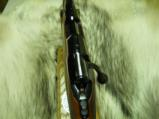 COLT SAUER SPORTING RIFLE CAL: 243 WIN.
