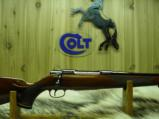 COLT SAUER SPORTING RIFLE CAL: 30/06 100% NEW AND UNFIRED - 2 of 9