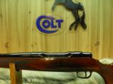 COLT SAUER SPORTING RIFLE CAL: 30/06 100% NEW AND UNFIRED - 6 of 9