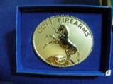 COLT COLLECTIBLES, MEMORABILIA, APPAREL, BELT BUCKLES - 3 of 8
