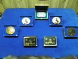 COLT COLLECTIBLES, MEMORABILIA, APPAREL, BELT BUCKLES - 8 of 8