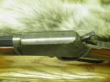 MARLIN MODEL 1894 CAL: 44-40WCF 24