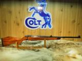 COLT SAUER SPORTING RIFLE