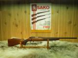 SAKO FINNFIRE CAL: 17HMR BOLT ACTION RIFLE 100% NEW IN FACTOY BOX - 3 of 12