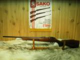 SAKO FINNFIRE CAL: 17HMR BOLT ACTION RIFLE 100% NEW IN FACTOY BOX - 7 of 12