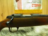 SAKO FINNFIRE CAL: 17HMR BOLT ACTION RIFLE 100% NEW IN FACTOY BOX - 4 of 12