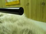 SAKO FINNFIRE CAL: 17HMR BOLT ACTION RIFLE 100% NEW IN FACTOY BOX - 6 of 12