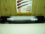 SAKO FINNFIRE CAL: 17HMR BOLT ACTION RIFLE 100% NEW IN FACTOY BOX - 2 of 12