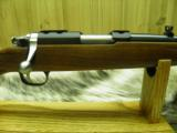 RUGER 77/22-RSM CAL: 22 WMR 100% NEW IN FACTORY BOX!
