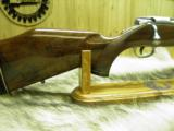 COLT SAUER GRADE IV SPORTING RIFLE CAL: 243WITH WHITE TAIL ENGRAVING SCENE, 100% NEW IN FACTORY BOX! - 5 of 16