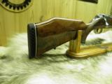 COLT SAUER GRADE IV SPORTING RIFLE CAL: 243WITH WHITE TAIL ENGRAVING SCENE, 100% NEW IN FACTORY BOX! - 4 of 16