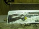 COLT SAUER GRADE IV SPORTING RIFLE CAL: 243WITH WHITE TAIL ENGRAVING SCENE, 100% NEW IN FACTORY BOX! - 2 of 16