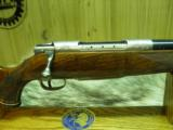 COLT SAUER GRADE IV SPORTING RIFLE CAL: 7 REM. MAG. WITH BIG HORN SHEEP ENGRAVING SCENE 100% NEW IN FACTORY BOX - 4 of 17
