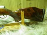 COLT SAUER GRADE IV SPORTING RIFLE CAL: 7 REM. MAG. WITH BIG HORN SHEEP ENGRAVING SCENE 100% NEW IN FACTORY BOX - 9 of 17