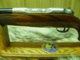 COLT SAUER GRADE IV SPORTING RIFLE CAL: 7 REM. MAG. WITH BIG HORN SHEEP ENGRAVING SCENE 100% NEW IN FACTORY BOX - 11 of 17
