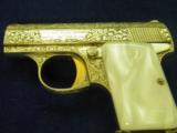 BROWNING BABY 25 CAL: RENAISSANCE MINT IN CASE WITH BOOKLET! - 12 of 18
