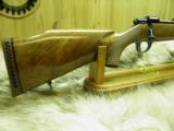 EARLY SAKO L61R FINNBEAR DELUXE GRADEIN THE SUPER RARE 300 H/H CAL. WITH BOFORS STEEL, COLLECTOR QUALITY! - 3 of 13