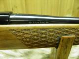 SAKO DELUXE GRADE FORESTER MODEL L579 CAL: 22/250
